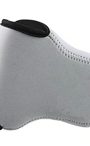 Dengpin neopren blød kamera beskyttende taske taske til canon eos m eos m2 eos m10 (assorterede farver)