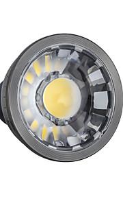 3W LED-spotlampen 1 COB 320 lm Warm wit Koel wit Decoratief V 1 stuks