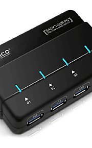 ORICO H4928-U3 USB 3.0 5.0 Gbps Super-Speed 4 Ports