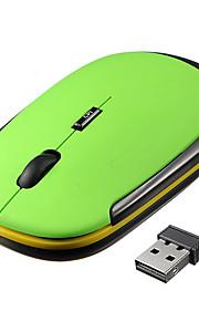 Büro Geschenk 2.4g Wireless Notebook Maus