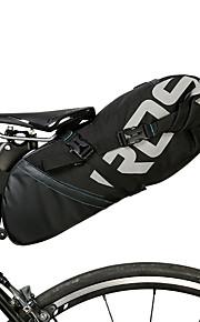 Borsa da bici 8LBorsa posteriore laterale da bici Multifunzione Marsupio da bici Poliestere Borsa da bici