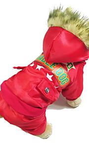 Perro Abrigos Ropa para Perro Mantiene abrigado Británico Rojo Verde Azul