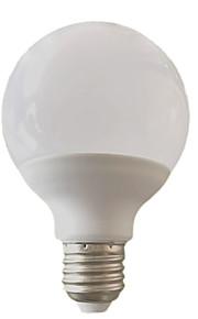 8W LED-globepærer G80 13 SMD 2835 850 lm Varm hvit Kjølig hvit Dekorativ Lysstyring AC 220-240 V 1 stk.