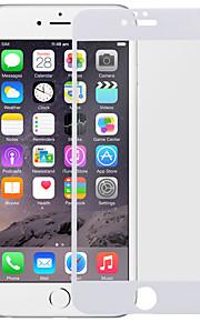 Vetro temperato Satinato Anti-graffi Anti-impronte Proteggi-schermo integrale Apple
