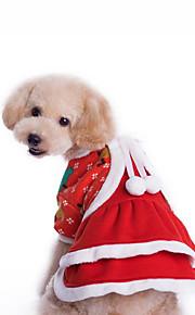 Hund Kostüme Overall Hundekleidung Weihnachten Weihnachten