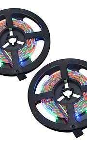36W Lichtsets 3350-3450 lm DC12 V 10 m 300 Leds RGB