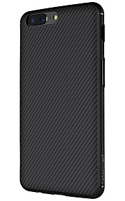 Nillkin Case for One Plus 5 One Plus 3 Cover Frosted Back Cover Case Lines / Waves Hard PC for One Plus 3T