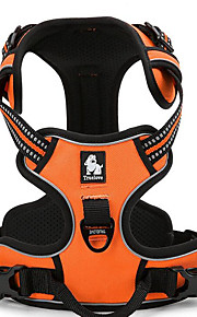 Harness Portable Low Noise Double-Sided Breathable Foldable Automatic Solid Nylon
