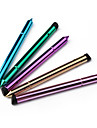 Stylet Metallique pour iPad - Couleurs Assorties