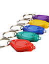 Lights Key Chain Flashlights Plastic