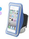 Neuheit wasserdicht Sport Armband fuer iPhone 4, 4S und iPod touch 4 (farbig sortiert)
