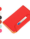 Funda de Cuerpo Entero Elegante de Cuero Sintetico para Samsung Galaxy S3 I9300 (Varios Colores)