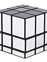 ShengShou Mirror Cool Black Irregular Magic Puzzle Cube
