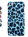 Leopard Skin Hard Case for iPhone 5/5S (Assorted Colors)