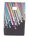 Stars Pattern Soft Case for LG Optimus L3 E400