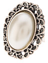 Z&X® Lovely Minon Pearl Ring