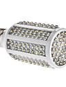 E26/E27 9W 180 Dip LED 600 LM Warm White / Cool White T LED Corn Lights AC 85-265 V