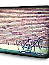 Funda con Diseno de Bicicleta para Portatil Impermeable para 7 10 11 13 15