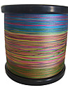 1000M / 1100 Yards PE Braided Line / Dyneema / Superline Fishing LineGreen / Orange / Yellow / Purple / Fuchsia / Red / Blue / Assorted