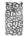 Cour Creux-Dehors 3D passe la caisse de nid d\'oiseau pour l\'iPhone 4/4S