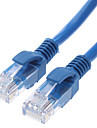 cable CAT5 reseau Ethernet (3 m)