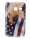 cas dur de modèle de vautour pour Samsung Galaxy Y Duos S6102