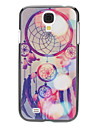 Flowery Garland Hard Case for Samsung Galaxy S4 I9500