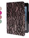 Lace Surface Case with Card Slot for iPad mini 3, iPad mini 2, iPad mini (Assorted Colors)