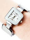 Women's Steel Analog Quartz Bracelet Fashional Watch (Assorted Colors) Cool Watches Unique Watches