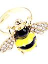 Korean Fashion Open Ring - Bees