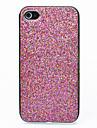 Joyland Fluorescence Color Back Case for iPhone 4/4S(Assorted Color)