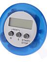 lcd magnético digital da cozinha temporizador de contagem regressiva