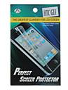 Clear Protector de pantalla para HTC Wildfire S G13