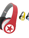 HV-H99TF Cardreader Headphone (Supporting audio format:Plays MP3/WMA files,with FM function)