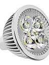 7W LED Spot Lampen High Power LED 200 lm Kuehles Weiss Dimmbar DC 12 V 1 Stueck