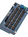 MEGA Sensor Shield V2.0 Dedicated Sensor Expansion Board for (For Arduino)