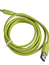 Eclairage Charge Sync Cable 3.0 pour Samsung Galaxy Note 3