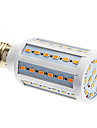 LED a pannocchia 60 SMD 5630 T E26/E27 12W LM Bianco caldo AC 220-240 V