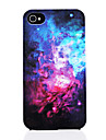Joyland ABS Space Star Series Back Case for iPhone 4/4S
