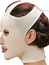 Gezichtsafslankend masker met anti-rimpelfunctie
