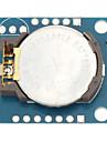(용의 Arduino) AK에 대한 DS1307 기반의 실시간 시계 작은 RTC의 I2C 모듈 24C32 메모리