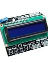 """2.6 """"LCD-Tastatur-Schild fuer (fuer Arduino) (funktioniert mit offiziellen (fuer Arduino) Platten)"""