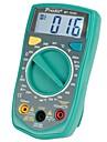 Pro\'skit MT-1233D-C 3 1/2 multimetro digital