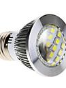 E26/E27 7 W 30 SMD 2835 480-580 LM Cool White MR16 Corn Bulbs AC 220-240 V