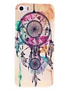 iphone 7 mais hard case padrao pc dreamcatcher para iPhone 5 / 5s