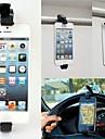 Titulaire de volant pour iPhone (couleurs assorties)