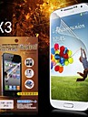 Protective HD Screen Protector for Samsung Galaxy S3 MINI I8190(3PCS)