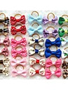 Dog Hair Accessories - S - Spring/Fall Mixed Material