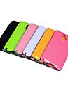 Novo colorido cor solida suave TPU caso capa para o Galaxy Note3 Nota III N9000