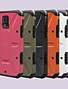 용 삼성 갤럭시 케이스 충격방지 / 스탠드 케이스 뒷면 커버 케이스 갑옷 PC Samsung S5 / Note 2